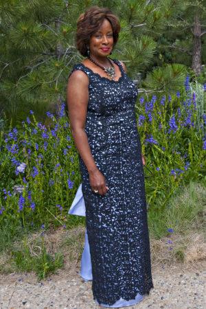 mother of the bride dress designer