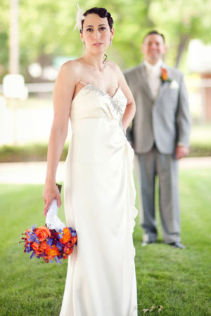 custom wedding dress designer denver co
