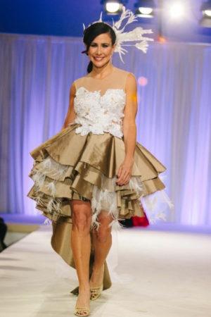 custom party dress designer brooks ltd