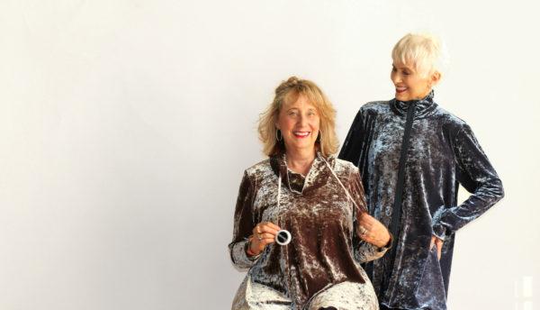 fall women's clothing velvet shirts